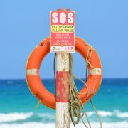 Picture of lifebuoy