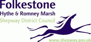 Shepway Council logo