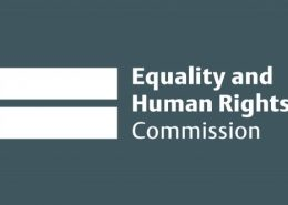 Equality and Human Rights Campaign logo